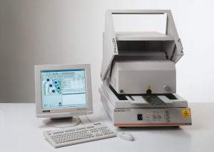 Iridum Mixing Detection Machine