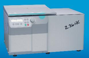 Z 36 Hk High Speed Table Top Centrifuge Hermle