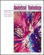 Journal anal toxicology
