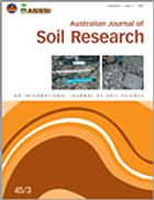australian journal of soil research evisa 39 s journals